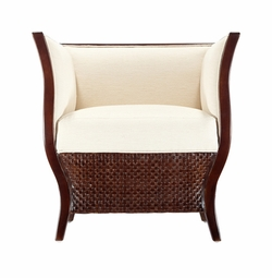 Lucca Tub Chair<font color=a8bb35> NEW </font>
