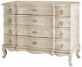 Lynneford Four Drawer Mango Chest