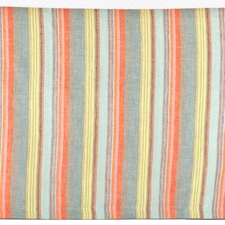 Lyric Stripe Bedskirt