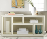Malibu Horizontal Bookcase