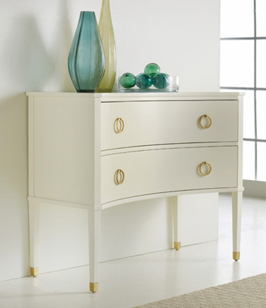 Malibu Two Drawer Chest