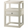 Marco Side Table in White or Black