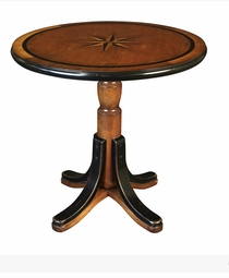 Mariner Star Table <font color=a8bb35> NEW</font>