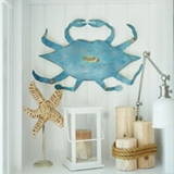 Mirrors & Wall Accents