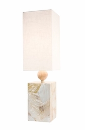 Monterey Table Lamp <Font color=a8bb35> NEW</font>