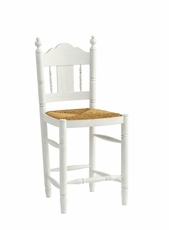 Nantucket Barstool 24""