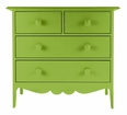 Nellie 2-over-2 Dresser