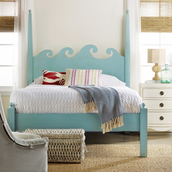 North Shore Bed or Headboard