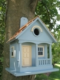 Pacific Grove Birdhouse<font color=a8bb35> NEW </font>