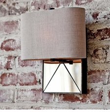 Parisian Wall Sconce