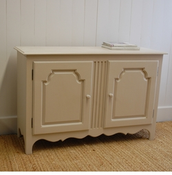 Petite Beach Sideboard<font color=a8bb35> NEW</font>