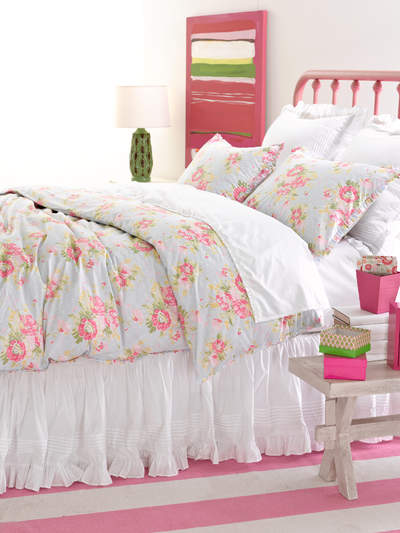 cottage style bedding 2