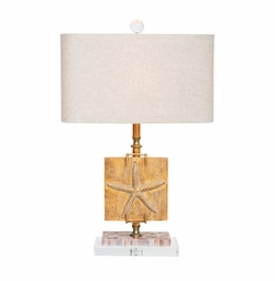 Ponte Vedra Table Lamp <Font color=a8bb35> NEW</font>