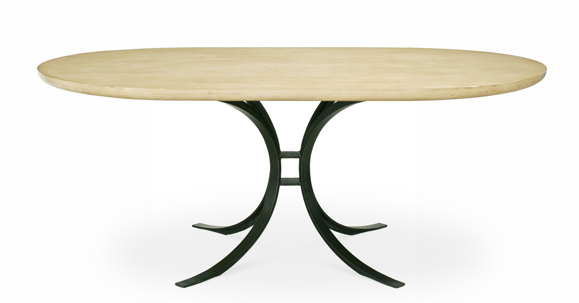 Quincy Oval Dining Table For Sale Cottage amp Bungalow