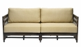 Regeant Sofa in Clove or Nutmeg