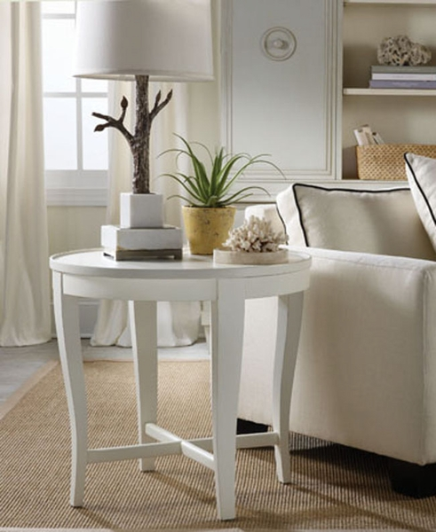 Santa Rosa End Table