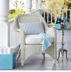 Seabrook Chair <font color=a8bb35> NEW </font>