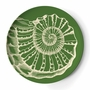 Set of Four Sea Life Melamine Coasters