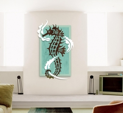 The Surf Artist Gallery <font color=a8bb35> NEW</font>