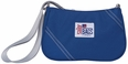 Small Sailcloth Zipper Purse