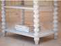 Spindle Side Table