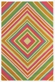 Spinnaker Outdoor Rug - Multi