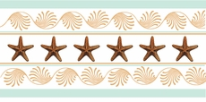 Starfish Runner <font color=a8bb35> NEW</font>