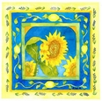 Sunflowers and Lemons in Provence Giclee