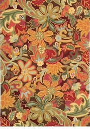 Tapestry Rug <font color=a8bb35> NEW</font>
