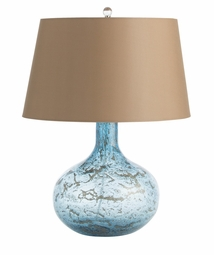 Thom Table Lamp <font color=a8bb35> NEW</font>