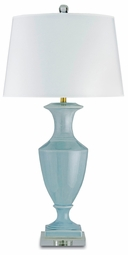 Timeless Table Lamp <font color=a8bb35>NEW</font>