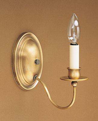 Wall Sconce with 1 Arm