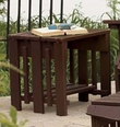 Warwick Garden Side Table