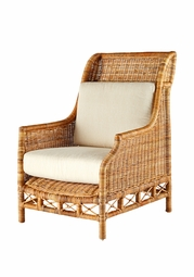 Windsor Wing Chair<font color=a8bb35> NEW</font>