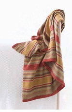 Wyatt Woven Throw