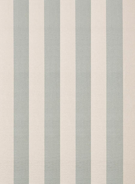 Dash and Albert Yacht Stripe Ocean Cotton Rug