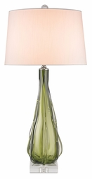 Zephyr Table Lamp <font color=a8bb35>NEW</font>