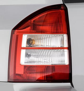 '07-'10 Compass Tail Lamp