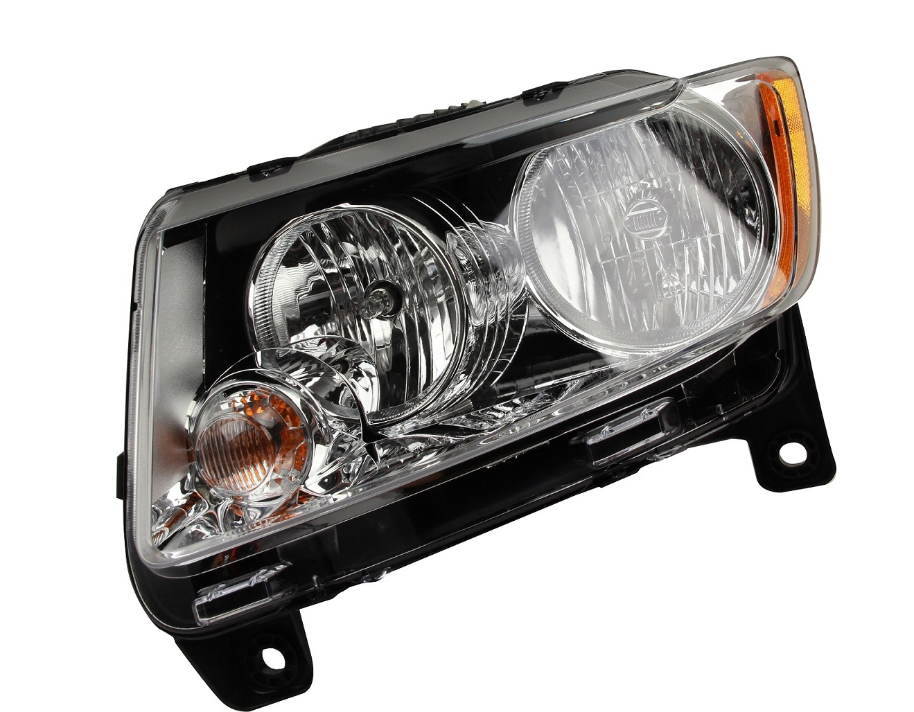 '11-'13 WK2 Halogen Headlight