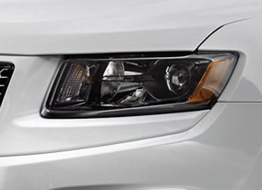 2014-2015 WK2 Altitude Headlamps