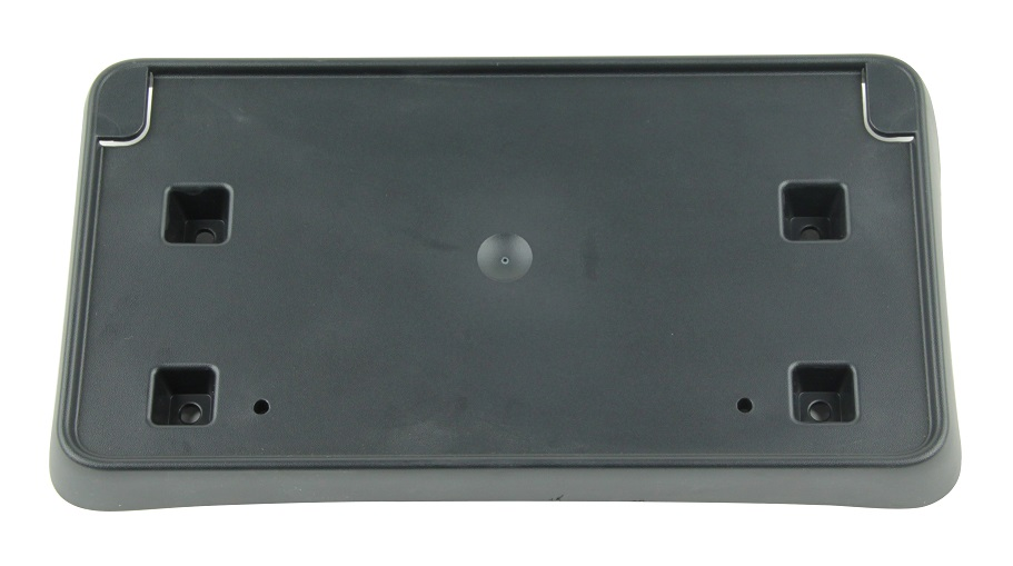 2014-2016* Grand Cherokee Front License Plate Bracket