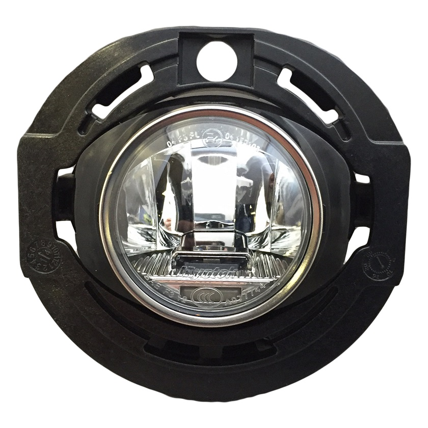 2015-2016 WK2 Grand Cherokee LED Fog Lamp