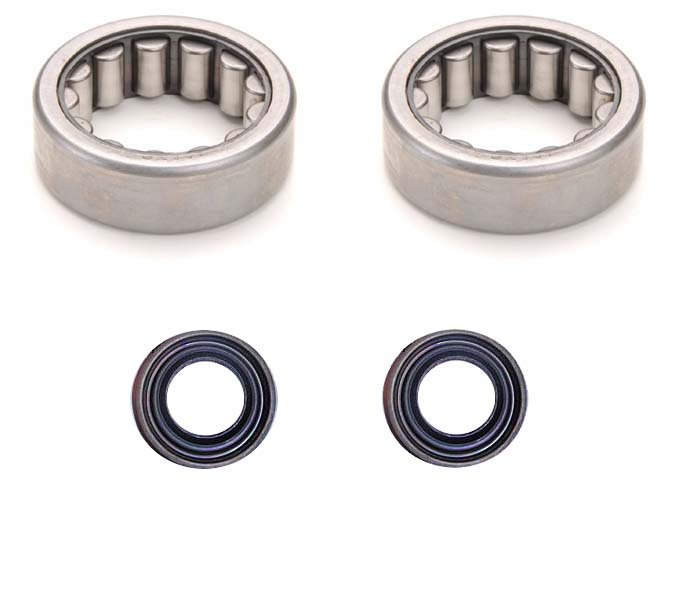 8.25 Rear Axle Seals and Bearings Package