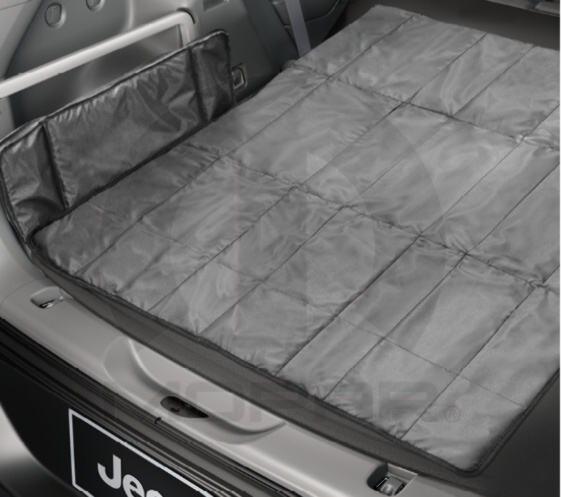 Cargo Area Liner - Cargo Management System