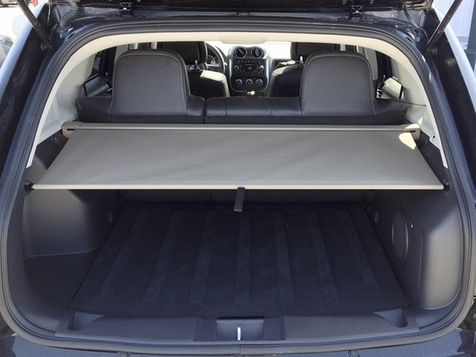 Cargo Area Security Cover
