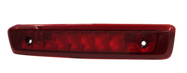 Commander 3rd Brake Light Assembly