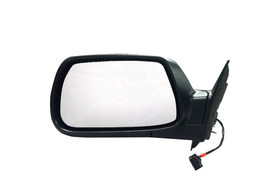 Driver Side Mirror Assembly