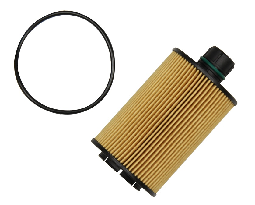 Grand Cherokee 3.0L Diesel Oil Filter