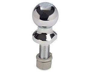 Hitch Ball