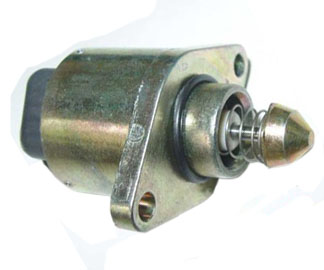 Idle Air Control Motor (4.0L)
